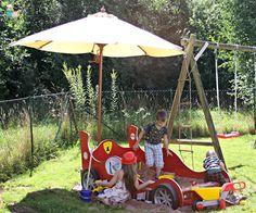 Fresh DIY Sandkasten Empfehlung Spielzeug upcycling Garten Sommer Kinder Idee