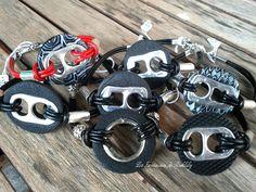 Bracelets homme Funny Caps