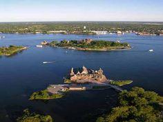 1000 islands - big brother island