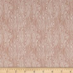 Gentle Forest Woodgrain Brown from @fabricdotcom  Designed by Tea and Sympathy for StudioE, this cotton print fabric is perfect for quilting, apparel and home decor accents. Colors include shades of brown and white.