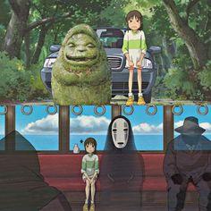 Studio Ghibli, Fictional Characters, Art, Art Background, Kunst, Performing Arts, Fantasy Characters, Art Education Resources, Artworks