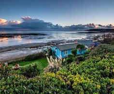 The Ledge House, Isle of Wight