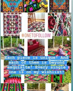 "47 aprecieri, 2 comentarii - MadewithloveRO (@madewithlovero) pe Instagram: ""Mesaje care ne umplu inimile de fericire ❤ Thank you, dear Faith! We are really happy that our rug…"" Textiles, Faith, Rugs, Happy, Unique, Instagram, Farmhouse Rugs, Ser Feliz, Fabrics"