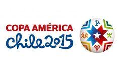 COPPA AMERICA 2015: SI PARTE !!! (Tutti all'assalto dell'Argentina) Inizia questa notte in Cile la 45esima edizione della Coppa America.  La grande favorita è l'Argentina di Tata Martino (basta guardare l'attacco a sua disposizione...), ma il Brasile di Neymar e l'U #coppaamerica #argentina #cile #brasile