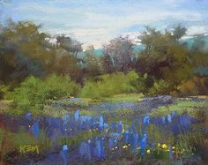 Painting My World: What To Do with Plein Air Paintings?