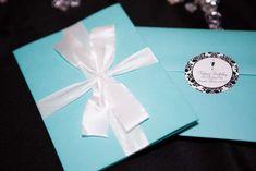 Breakfast at Tiffany's Birthday Party Ideas | Photo 1 of 48