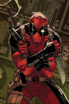 Deadpool Suit Making Scene Change Your Life By Using These Great Cosplay Website Tips!