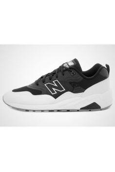 New Balance MRT580TA (schwarz/weiß) Sneaker #modasto #giyim #erkek https://modasto.com/new-ve-balance/erkek/br1248ct59