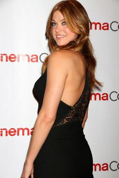 Adrianne Palicki ...  ...   She was May 6, 1983