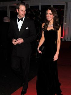 Dec. 19 Fancy Affair: Kate Middleton and Prince William Anniversary