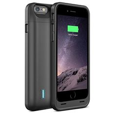 iPhone 6 Battery Case - UNU DX-6 Protective iPhone 6 Batt...