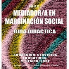 #curso #mediador #marginacion #social #guia #didactica