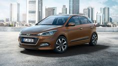 Hyundai i20 2015 Equiped with New Feature #HYUNDAY #i20 http://bountycar.com/hyundai-i20-2015-equiped-with-new-feature/