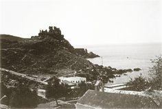 """Σφακιά 1913. Hubert Pernot """"Εξερευνώντας την Ελλάδα. Φωτογραφίες 1898-1913"""" Mount Everest, Mountains, Nature, Travel, Voyage, Viajes, Traveling, The Great Outdoors, Trips"""