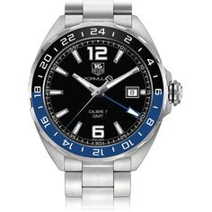 TAG Heuer TAG Heuer FORMULA1 Calibre 7Automatic Watch41MM $2050