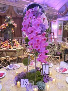 58 Glamorously Designed Wedding Flower Ideas