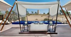 Ras Al Khaimah hotel: The Ritz-Carlton Al Wadi Desert is apt for a getaway with friends, honeymooners, and anyone looking for a bit of serenity in the de Rolls Royce Dawn, Desert Resort, Ras Al Khaimah, Hotel Reviews, Uae, Deserts, Lifestyle, Winter, Outdoor Decor
