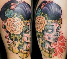 Dia-De-Los-Muertos-Gypsy-tattoo-982.jpg picture by kikira - Photobucket