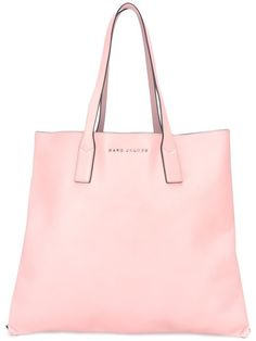 MARC JACOBS Wingman Shopper Tote. #marcjacobs #bags #leather #hand bags #tote #