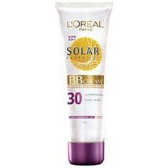 BB Cream Solar Expertise Sun - The Beauty Box