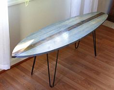 groundswell wood surfboards has launched a range of home decor and
