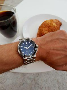 [Oris] Aquis Diver Date new addition