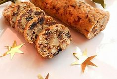 Vánoční chlebíček Christmas Sweets, Christmas Cookies, Desert Recipes, Bellisima, Baked Goods, Sweet Recipes, Cookie Recipes, Banana Bread, Deserts
