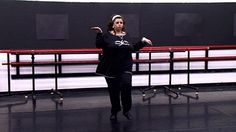 5. She proves that she's still got the moves. | Community Post: 17 GIFs That Prove Abby Lee Miller Is The Queen Of Sass