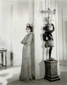 Coco Chanel. Paris Apartment.