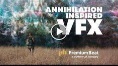 How to Create Annihilation-Inspired VFX  PremiumBeat.com  http://videotutorials411.com/how-to-create-annihilation-inspired-vfx-premiumbeat-com/  #Photoshop #adobe #lightroom #graphicdesign #photography