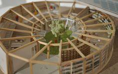 子どもも大人も魅了!日本唯一の建築模型専門ミュージアムに行こう