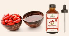 Rosehip oil for acne - Improving your life health and family