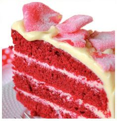 Red Velvet Cake Another delicious Huletts Red Velvet Cake Another delicious Huletts Red Velvet Cake Huletts Sugar Red Velvet Cake Another delicious Huletts Red Velvet Cake Huletts Sugar Red Velvet Cake, Cake Recipes, Dessert Recipes, Red Velvet Recipes, Cake Board, No Bake Treats, Let Them Eat Cake, Coffee Cake, Cupcake Cakes