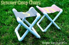 20 Creative Camping Activities | All About Family Crafts
