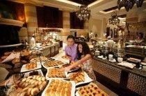 Al Muna Restaurant in Ramadan –  Madinat Jumeirah