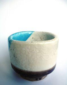"""Beautiful glaze, just a bit """"heavy"""" for my taste www.bibidac.blogspot.com"""