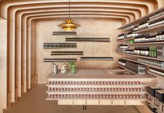 Aesop store by March Studio New York