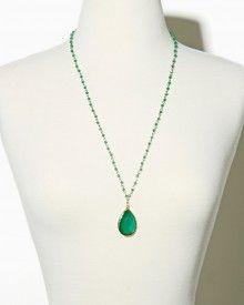 Dewdrop Dream Necklace