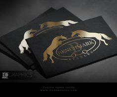 Custom Equine Logo Design by Top Horse Logo Graphic Designer EQ Graphics