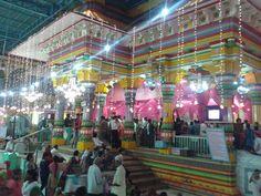 Shri Dwarkadhish Ji Temple Mathura