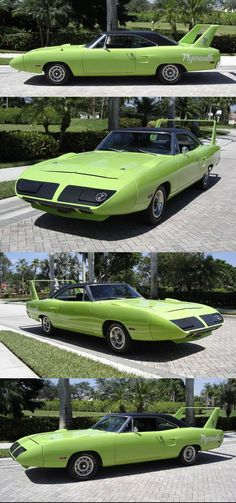 1970 Plymouth Superbird / 440..Re-pin brought to you by agents of #Carinsurance at #HouseofInsurance in Eugene, Oregon