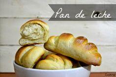 Cinco recetas imprescindibles de pan   Cocinar en casa es facilisimo.com