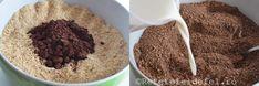 RULADA DE BISCUITI CU NUCA DE COCOS - Rețete Fel de Fel Biscuit, Sugar, Crackers, Biscuits, Sponge Cake, Cake, Cookies