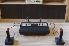 Coveting an Atari Video Game Console - Provided by Best Life Star Citizen, Boba Fett Action Figure, Atari Video Games, Sea Monkeys, Watership Down, The Brady Bunch, Silly Putty, Video Game Industry, How To Become Rich