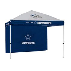 Dallas Cowboys 14 X 14 Coleman Canopy Shelter Tent