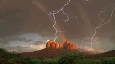 Cathedral Rock, Sedona,Arizona