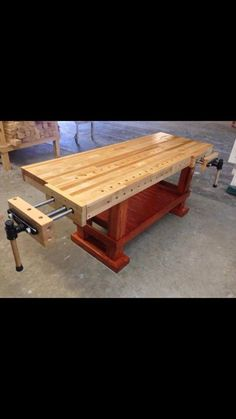 280 Best Wood Working Benches Images On Pinterest In 2018 Work