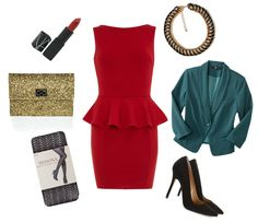 what to wear to a dressy holiday party