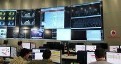 Vodafone Portugal monitoriza redes do grupo