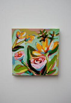 Filled+Original+Acrylic+Painting+by+KreativeKatherine+on+Etsy